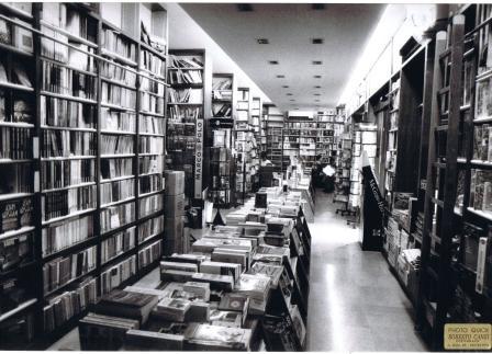Libreria Lauri scommette sulla rinascita di Centocelle