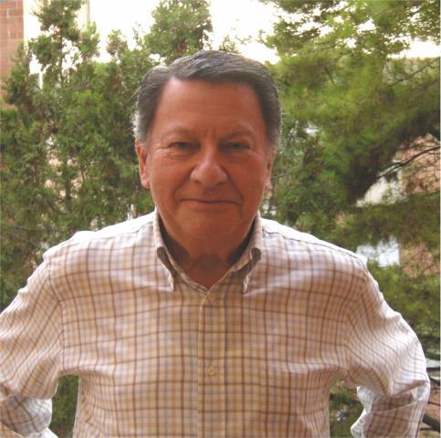 """Carlo De Paolis vince il Premio di poesia nei dialetti del Lazio """"Vincenzo Scarpellino"""" 2012"""