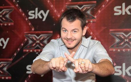 I provini di X Factor sbarcano a Roma
