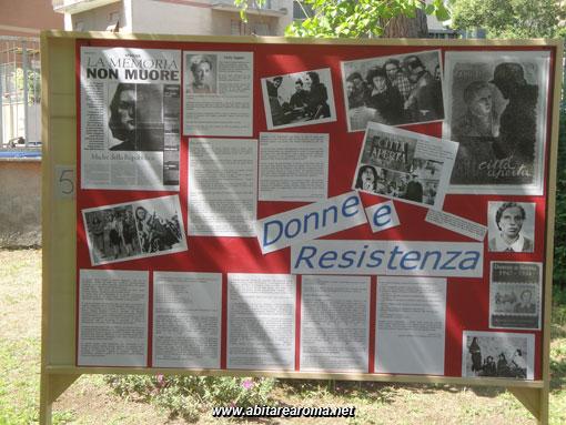 Festa di Primavera alla S. Benedetto tra costituzione, fascismo e guerra di liberazione