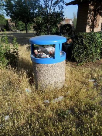 Appello per il parco Barone Rampante in viale Giorgio Morandi