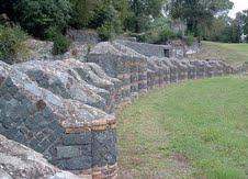 Sabate propone visita guidata gratuita alla villa romana dell'Acqua Claudia