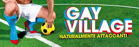 Gay Village 2012