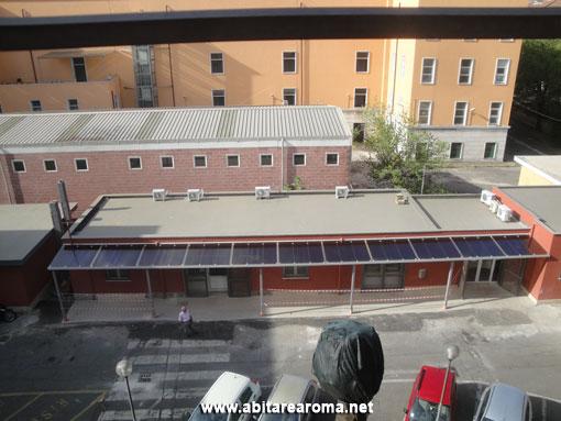 Conclusa la prima fase della ristrutturazione dell'anagrafico del Municipio Roma VII