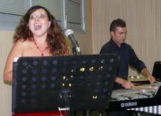 Elemento variabile in concerto a San Basilio