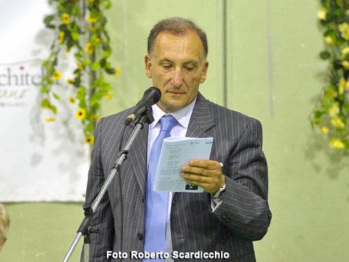 Le lingue locali d'Italia protagoniste di Ischitella-Gargano Letteratura 2012