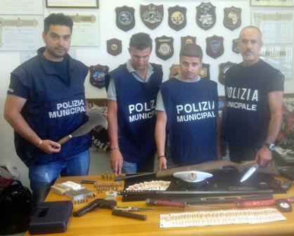 Guerra tra bande albanesi a Corcolle