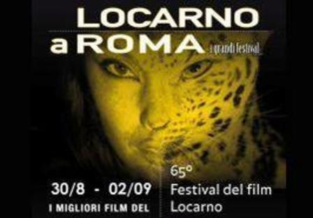XII edizione del Festival di Locarno approda a Roma