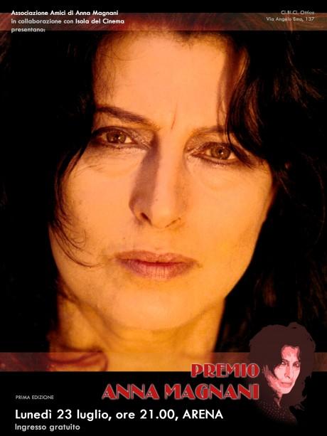 Premio Anna Magnani all'Isola del Cinema
