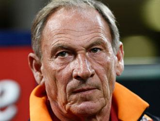 Roma-Bologna 2-3: suicidio giallorosso all'Olimpico