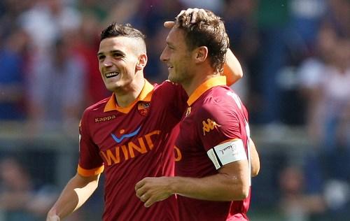 Roma-Bologna 2-3: le pagelle di Gianluigi Polcaro