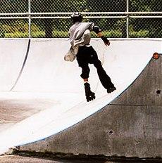 Riprendono i lavori allo Skate Park del Laurentino