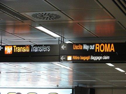 Aeroporto di Ciampino chiude per lavori di rifacimento della pista