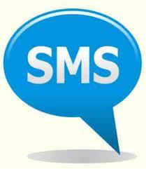 Un sms per la vita