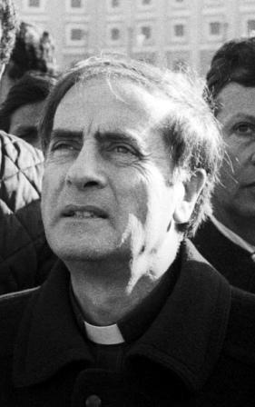 Ricordando Don Luigi Di Liegro a 15 anni dalla morte