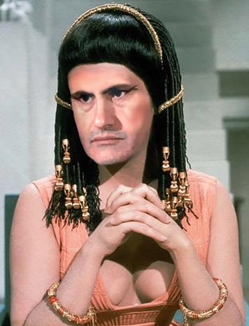 Maltempo, Roma attende Cleopatra