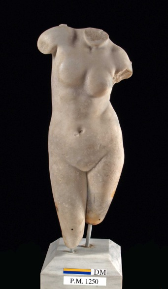 'Cipro. Isola di Afrodite' al Palazzo del Quirinale