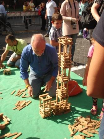 Oltre 30 mila ai 'Giochi di strada' in via dei Fori Imperiali