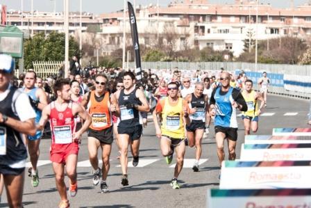 RomaOstia 2013: a quota 5000 iscritti