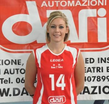 Roma 7 Volley: avanti tutta