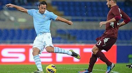Lazio, primo pareggio in campionato