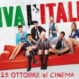 'Viva l'Italia' di Massimiliano Bruno