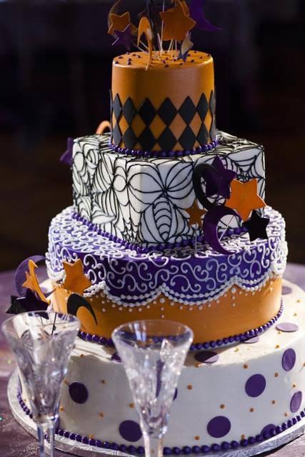 I matrimoni Halloween – Il ritorno dei reggicalze – Manuale per volteggiare sui tacchi