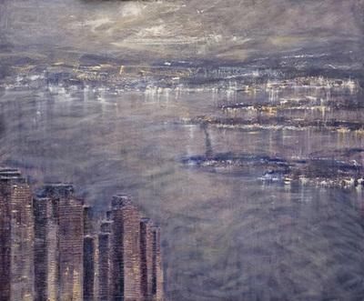 New York, Roma e Napoli nella mostra 'Antonio Sannino Underssed'