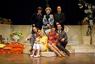 Ernesto: un nome che è un garanzia, per il Teatro San Paolo