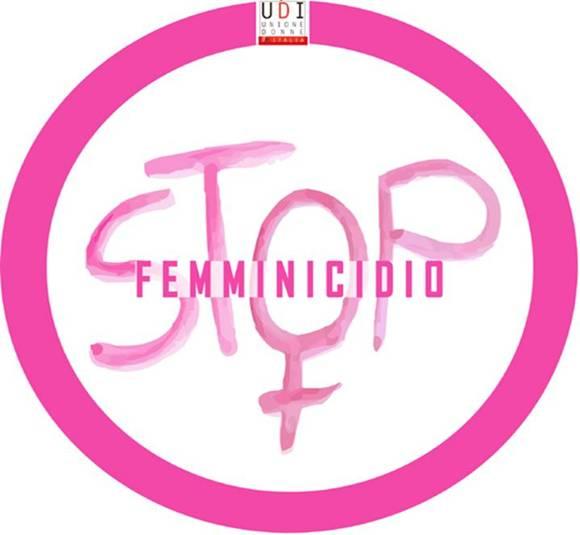 Femminicidio: mettiamoci un punto