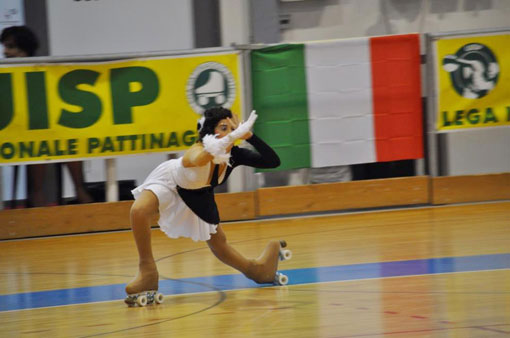 L'Ascor Colli Aniene ai Campionati Italiani Livelli Uisp