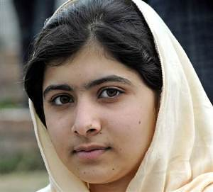 Roma Capitale dona la cittadinanza onoraria a Malala Yousafzai