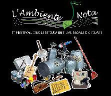 L'Ambiente SI Nota – Festival degli strumenti musicali riciclati