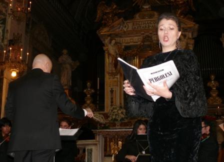 L'Accademia di Romania in concerto alla Basilica di Santa Maria in Aracoeli