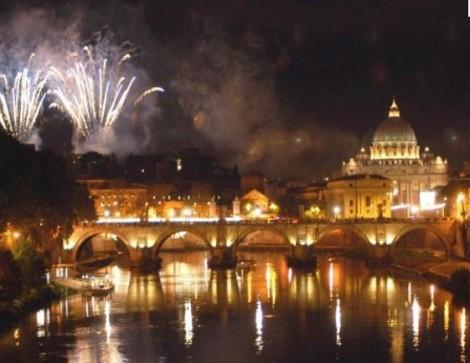 Nuovi nomi per il Capodanno della Capitale. Arrivano Pino Daniele, Mario Biondi e J-Ax
