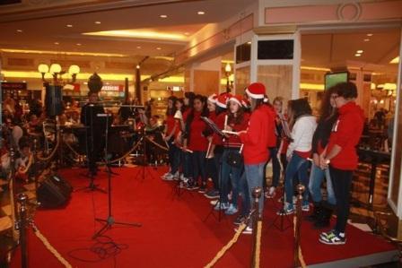 Concerto di Natale nel XII municipio