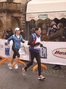 Domenica 27 gennaio 2013 la 34^ Maratonina dei Tre Comuni