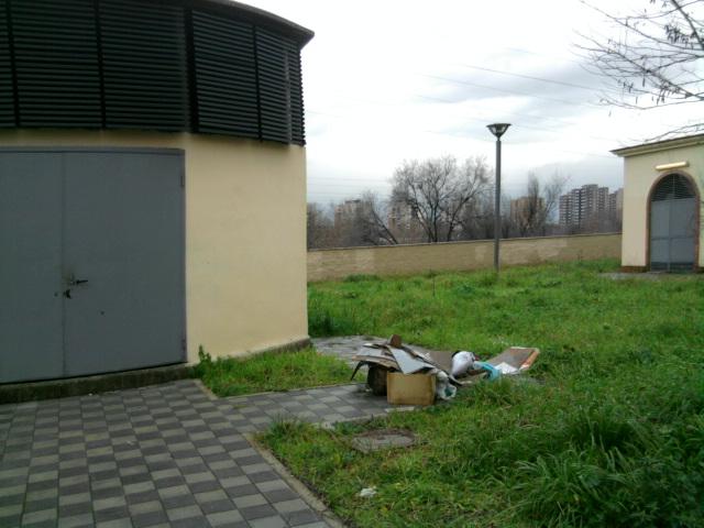 Stazione Serenissima?