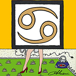 Il SexOroscopo rosa per il 2013