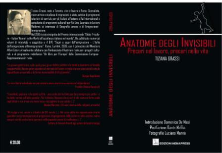 """""""Anatomie degli invisibili"""" alla Biblioteca Nazionale Centrale"""