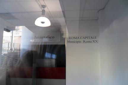 Ritarda l'apertura dell'ufficio anagrafico a Ponte Milvio