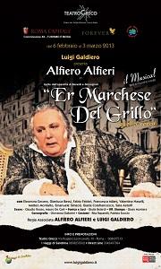 """""""Er Marchese del Grillo"""" diventa Musical al Teatro Greco"""