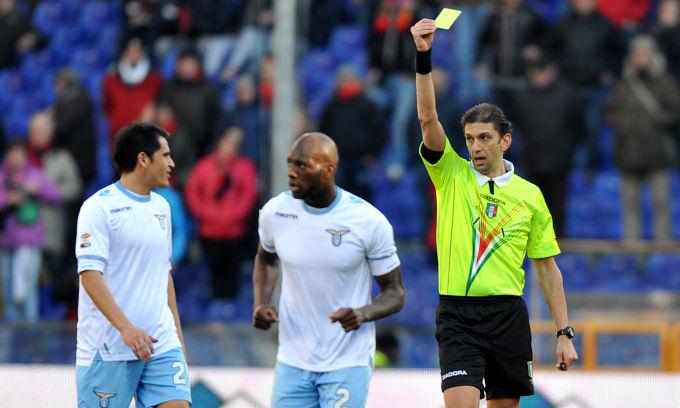 Genoa – Lazio 3-2