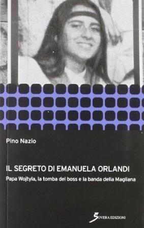 Il romanzo su Emanuela Orlandi col finale ancora da scrivere