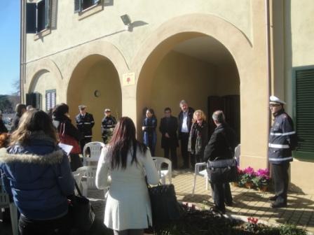 Inaugurata la Casa della Semiautonomia per le donne vittime della violenza