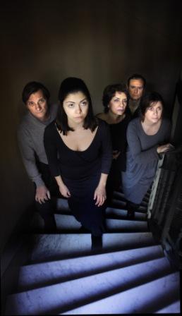 'Sotto il cielo', dall'Armenia a Berlino, da Berlino a Gerusalemme al Teatro SalaUno
