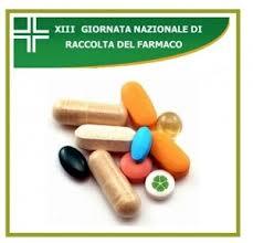 Sabato 9 febbraio 2013, Giornata Nazionale della Raccolta del Farmaco