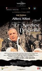 'Er Marchese del Grillo' al Teatro Greco