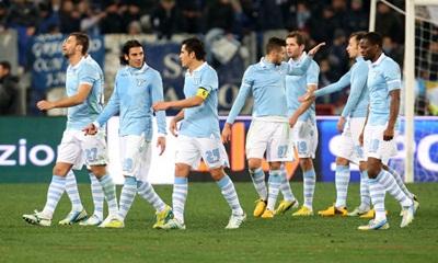 Lazio-Napoli 1-1, pareggio con rammarico