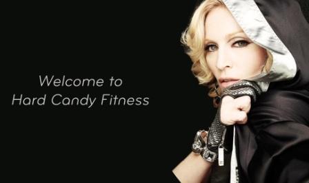 """Madonna sceglie la Capitale per la nuova palestra """"Hard Candy Fitness"""""""